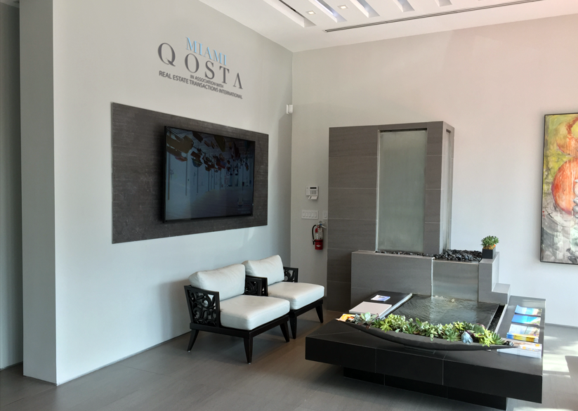 MIAMI QOSTA REAL ESTATE